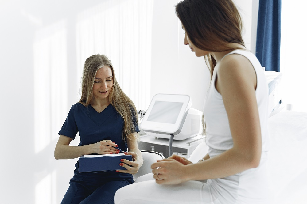 בדיקות לפני ההריון